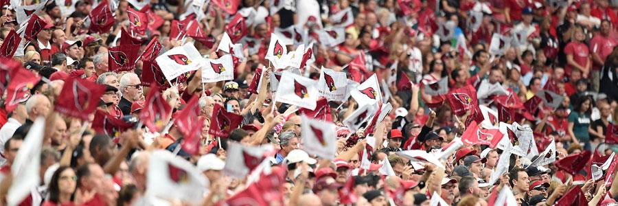 2016 Arizona Cardinals Season Win Total Prediction