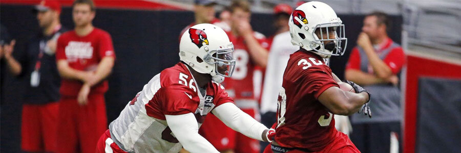 Arizona Cardinals 2018 NFL Win/Loss Odds Prediction