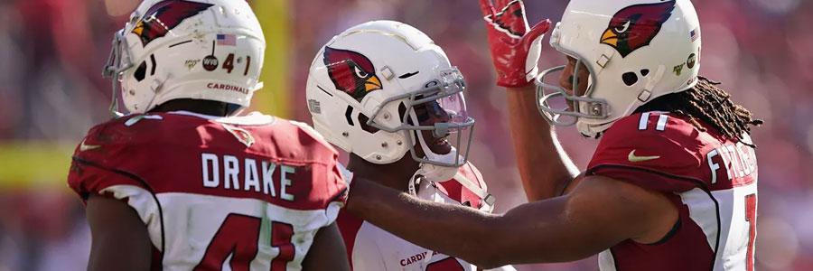 Rams vs Cardinals 2019 NFL Week 13 Odds, Preview & Pick