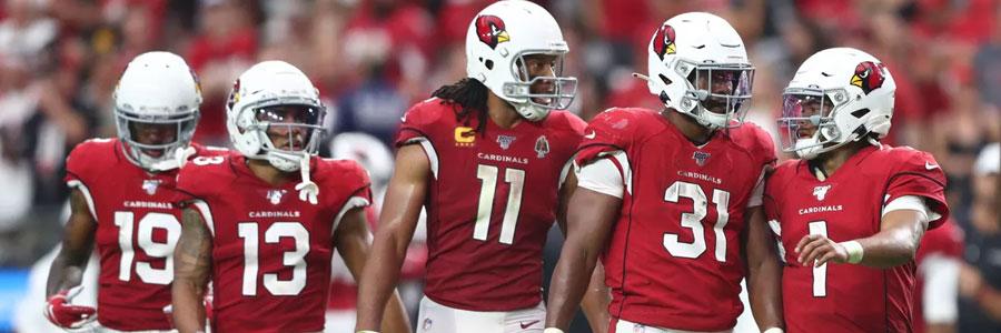 49ers vs Cardinals 2019 NFL Week 9 Odds, Preview & Pick