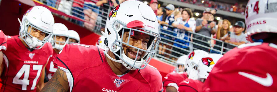 Seahawks vs Cardinals 2019 NFL Week 4 Lines, Game Preview & Analysis