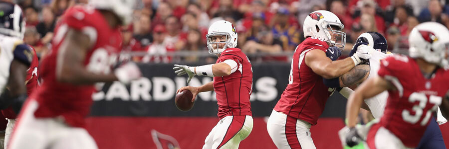 Are the Cardinals a safe betting pick in Week 14?