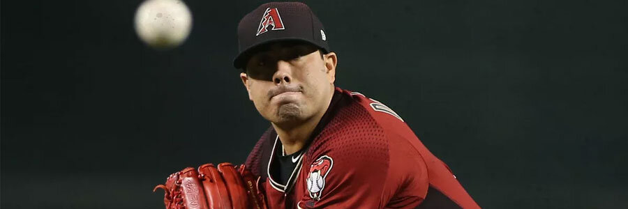 Are the Diamondbacks a safe bet in the MLB odds?