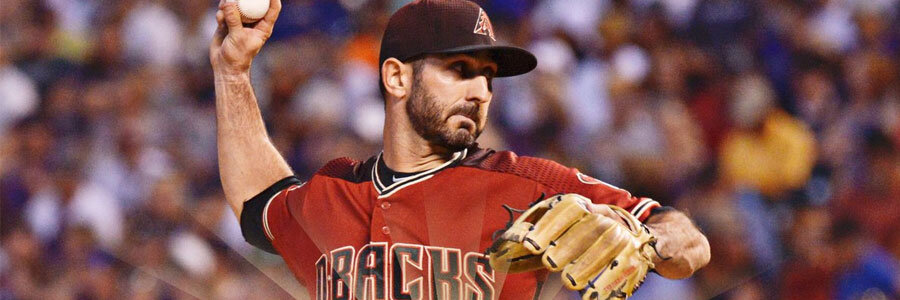 Are the Diamondbacks a safe bet this weekend in the MLB?