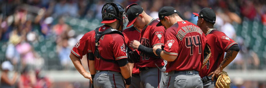Are the Diamondbacks a safe bet to win the 2018 World Series?