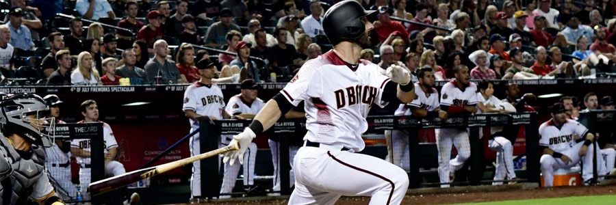 Are the Dbacks a safe bet to win on Wednesday?