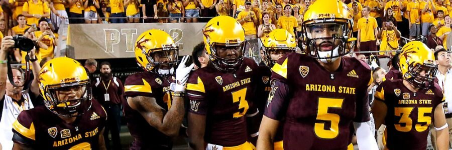 Colorado @ Arizona State College Football Betting Preview