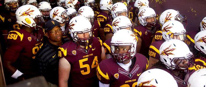 2015 Season Week 1 NCAA Football Betting Predictions