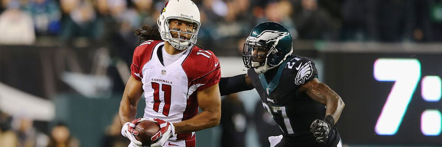 Eagles Are a Safe Betting Pick vs. Cardinals in Week 5's NFL Odds