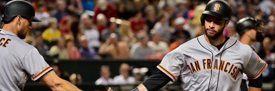 Inside Look at the Arizona at San Francisco MLB Betting Preview