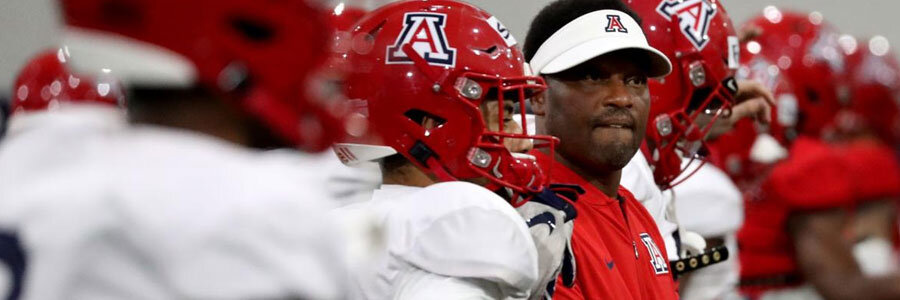 Arizona vs Hawaii 2019 College Football Week 1 Lines, Analysis & Prediction