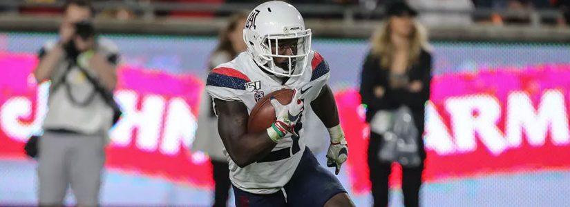 Utah vs Arizona 2019 College Football Week 13 Odds, Preview & Pick