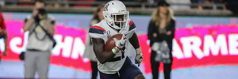 Utah vs Arizona 2019 College Football Week 13 Odds, Preview & Pick
