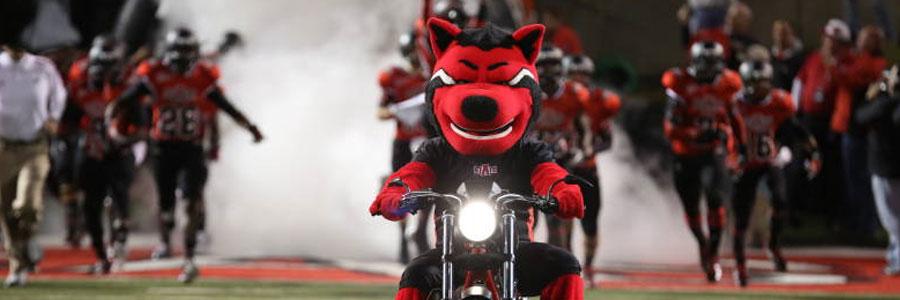 Alabama is Top Favorite in College Football Week 7 Lines vs. Arkansas