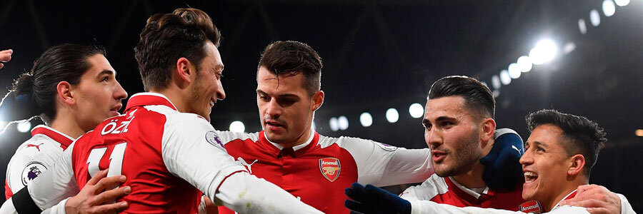 Manchester City vs. Arsenal Soccer Odds & Betting Preview - March 1st