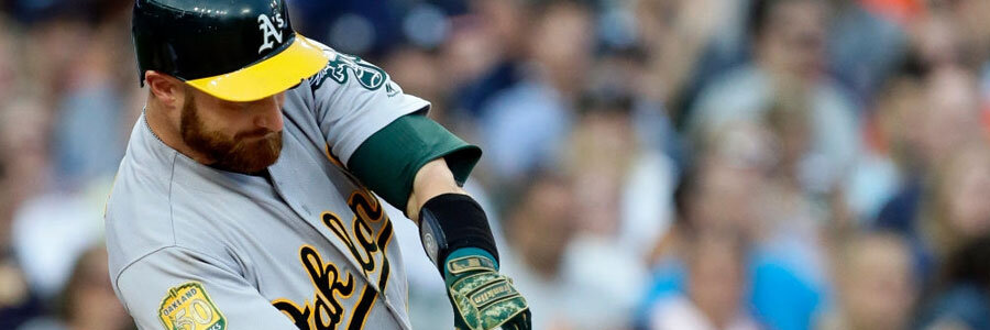 How to Bet Athletics at Mariners MLB Spread.
