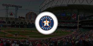 Houston Astros Analysis Before 2020 Season Start
