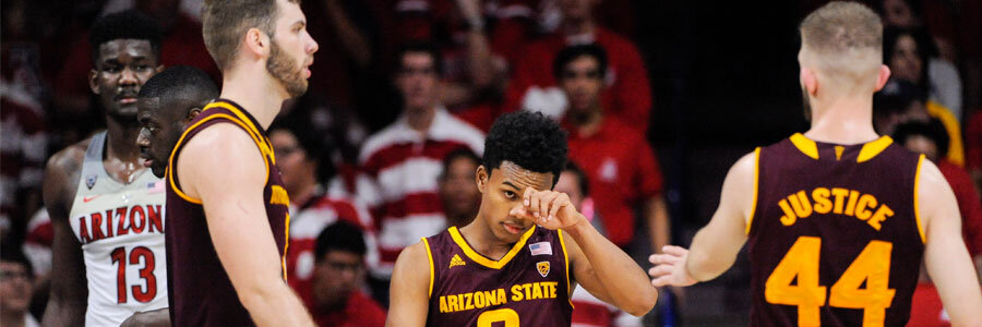 Are the Sun Devils a safe bet on Thursday?