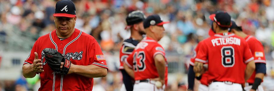 How to Bet on Atlanta at Washington MLB Prediction & Pick