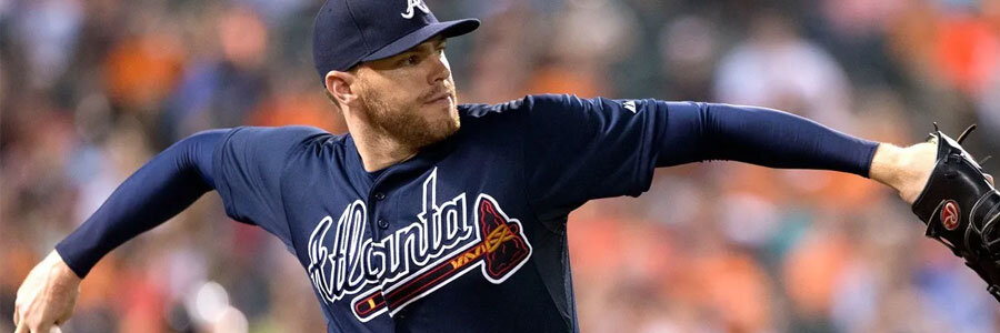 Are the Braves a secure bet in the MLB lines?