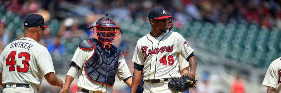 Are the Braves a safe bet to win on Sunday?