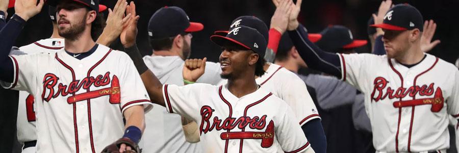 Braves vs Pirates MLB Odds, Preview & Prediction