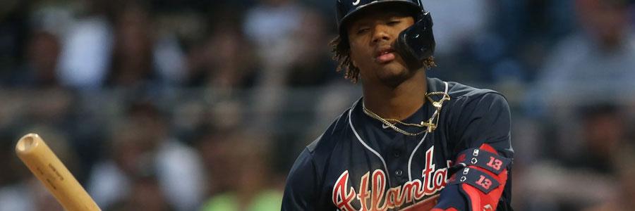 Braves vs Pirates MLB Spread, Predictions & Betting Pick