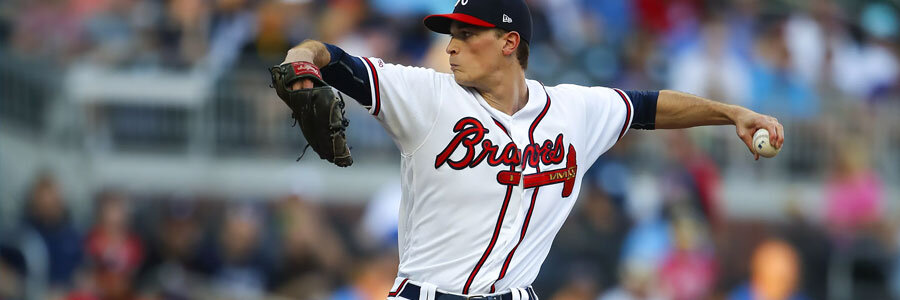Are the Braves a secure MLB odds pick on Wednesday?