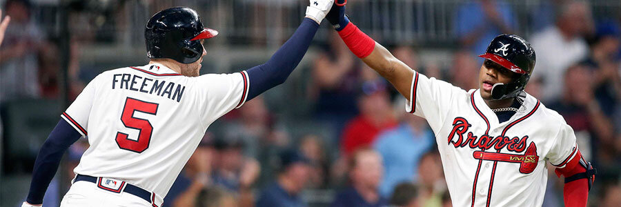 Are the Braves a safe bet to win the 2018 MLB Postseason?