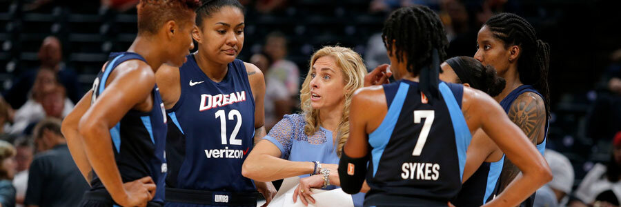 WNBA Betting Picks & Predictions of the Week - August 27th Edition
