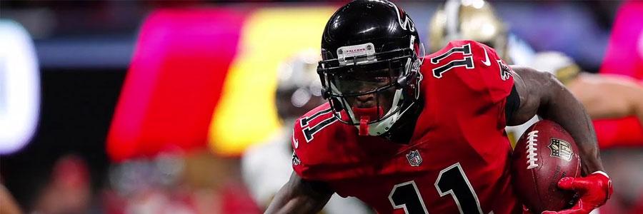 NFL Week 11 Must Bet Games – 2018 Season