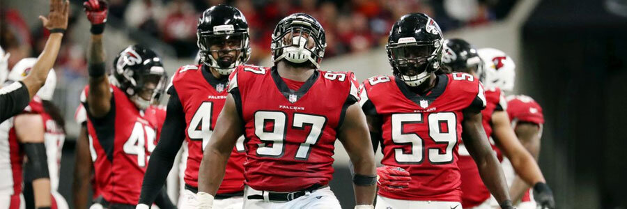 Falcons vs Panthers NFL Week 16 Spread, Preview & Pick