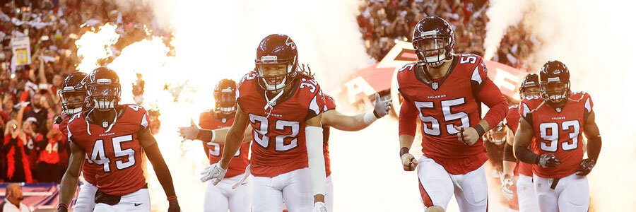 Are the Atlanta Falcons a safe bet for the 2018 NFL season?