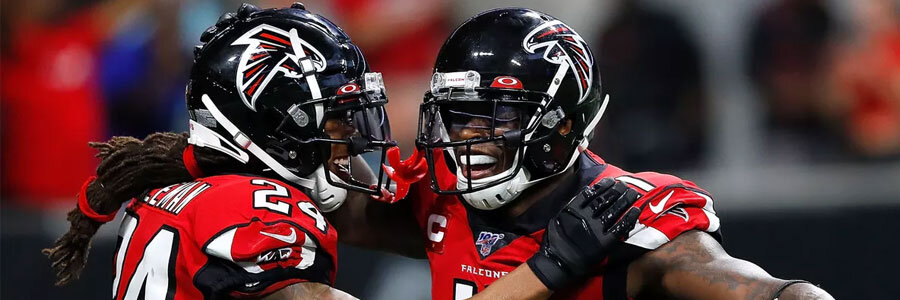 Falcons vs Colts 2019 NFL Week 4 Lines, Game Info & Prediction