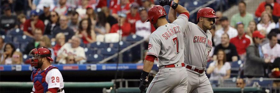 Atlanta at Cincinnati Saturday MLB Betting Tips & Match Preview