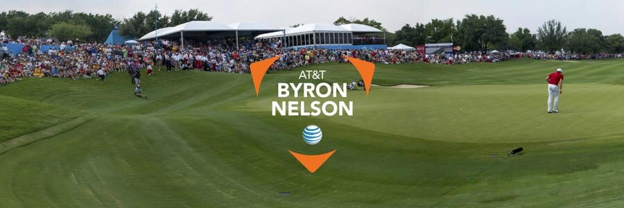 AT&T Byron Nelson Golf Betting Picks & Prediction