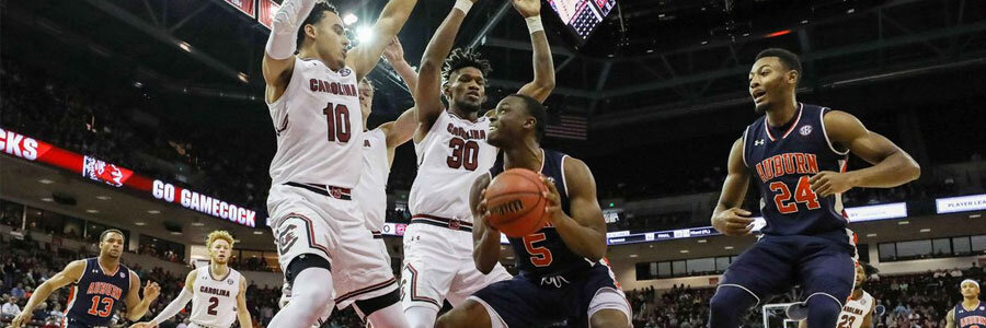Is Auburn a safe bet on Wednesday night?