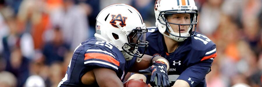 Auburn vs Ole Miss College Football Odds Preview