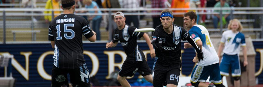 2019 AUDL Week 12 Odds, Preview, and Picks