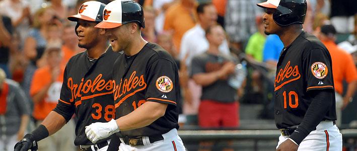 Baseball Betting Odds Pick on Baltimore vs Philadelphia