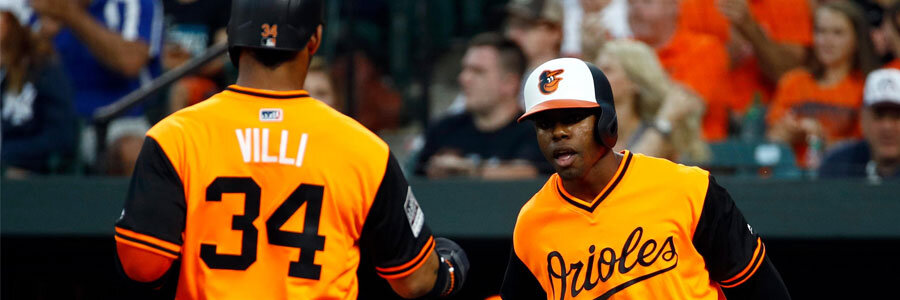 Are the Orioles a safe bet this weekend?