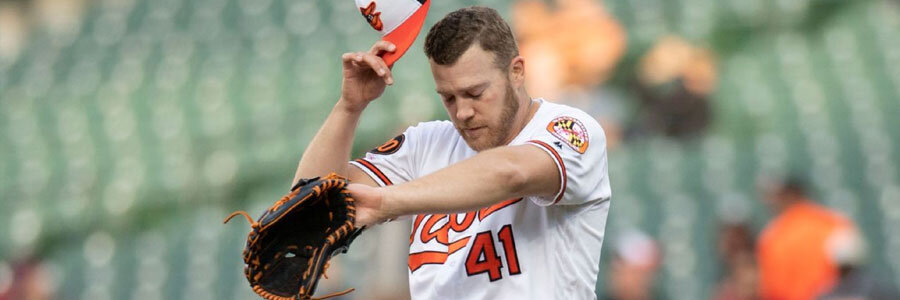 Are the Orioles the best bet in the MLB odds?