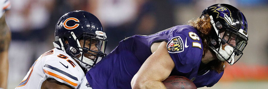 Are the Ravens a safe bet in NFL Week 3?