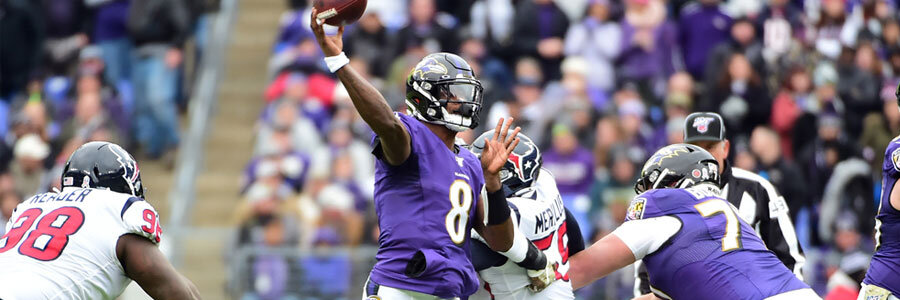 2019 Betting Projections for AFC Conference Winners