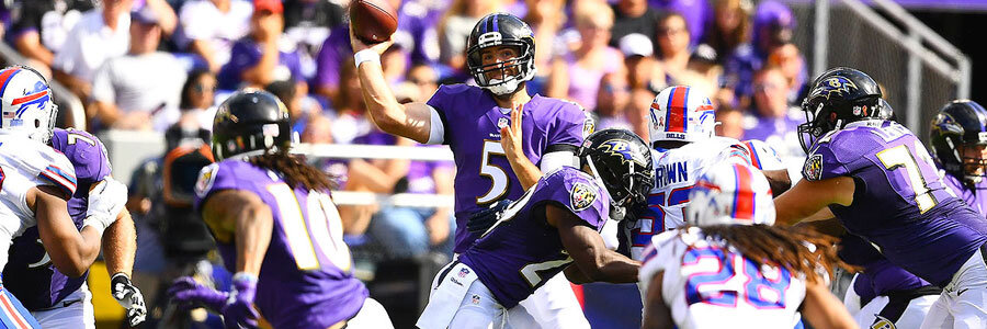 Are the Ravens a safe bet for NFL Week 11?