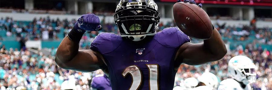 2019 NFL Week 11 SU Betting Picks.
