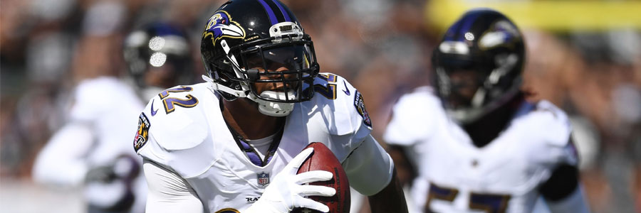 Are the Ravens a safe bet for NFL Week 1?