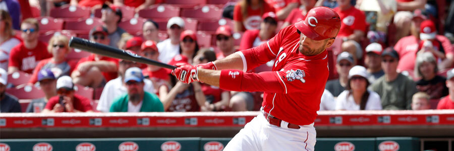 Can the Reds Beat the Orioles in the MLB Odds on Wednesday?