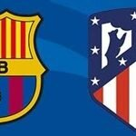 Barcelona vs Atletico Madrid 2020 Spanish Supercopa Odds, Preview and Pick