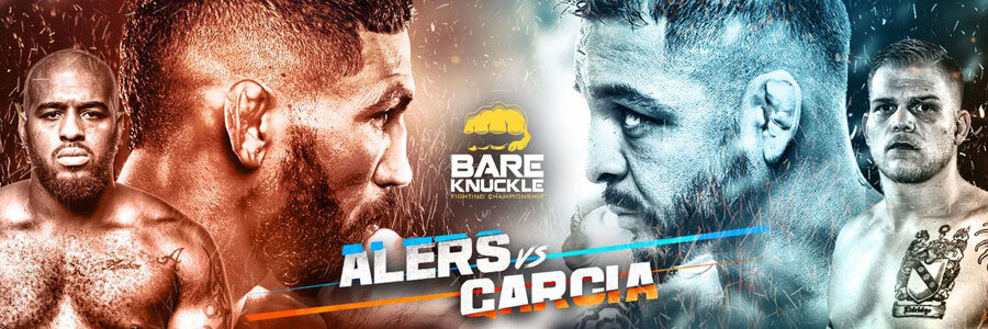 Bare Knuckle Fighting Championships 7 Odds, Preview and Picks
